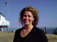 Picture of WSRID Director Melissa Klindtworth